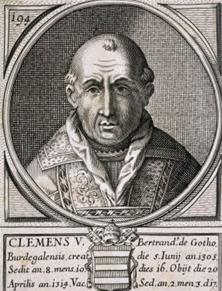 Clemente V