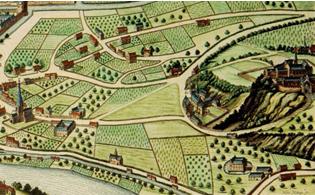Mont Cornillón y su Abadía