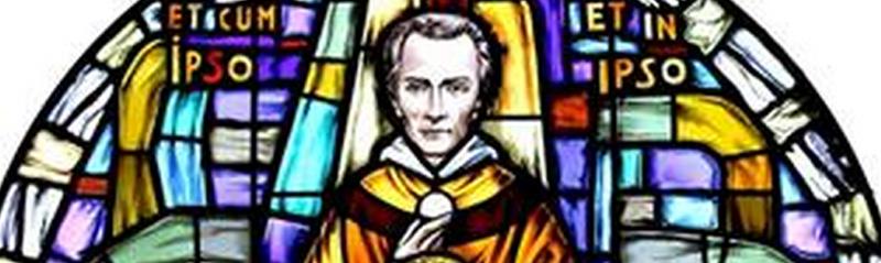 Pierre-Julien Eymard, apóstol de la Eucaristía