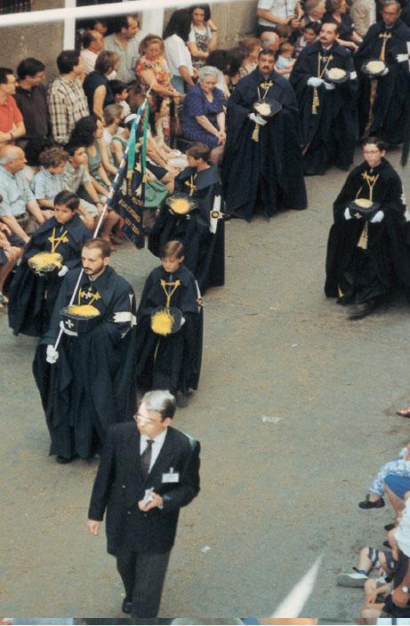 CAPÍTULO DE CABALLEROS MOZÁRABES.