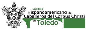 Capítulo Hispanoamericano de Caballeros del Corpus Christi en Toledo